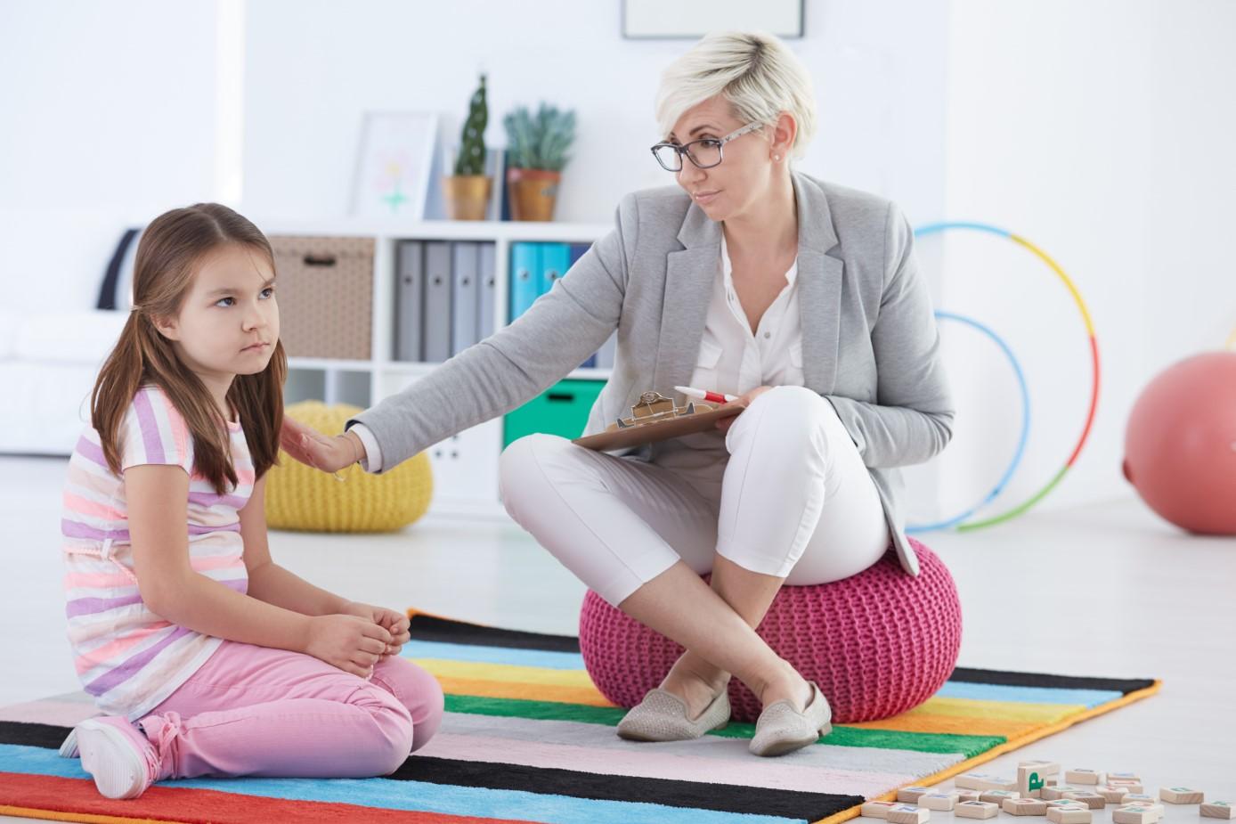 Çocuklar İçin Psikolojik Danışmanlık Süreci ve Faydaları