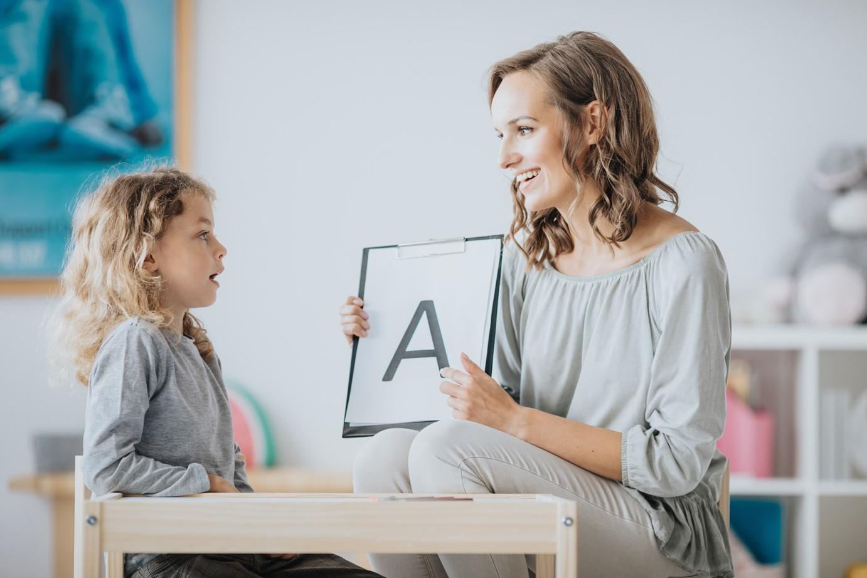 Dil ve Konuşma Bozuklukları ve Terapisi